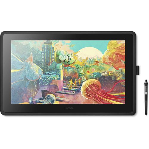 Graphic Tablets & Digital Pens
