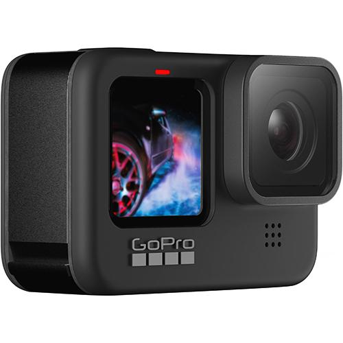 Action & 360 Camera